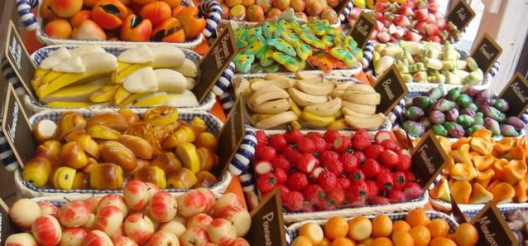 Maçapão, Sweet of Arab Origin
