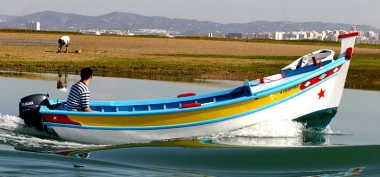The Fishing Industry in Algarve