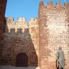 Castle of Silves, The Moorish Castle