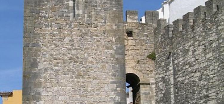 Castle of Loulé