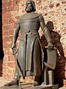 The First Christian Conquest of Silves 1189