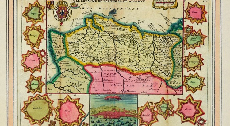 The Algarve and The Great Earthquake 1755