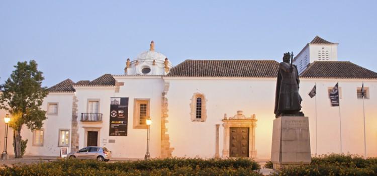 Convent of Nossa Senhora da Assumpção, Museum in Faro