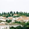 Paderne Village