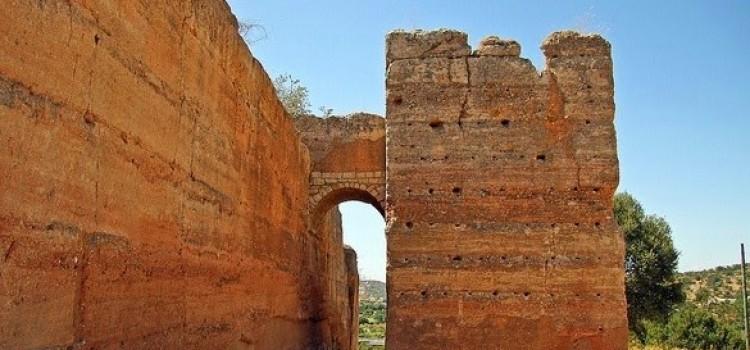 Castle of Paderne, in Albufeira