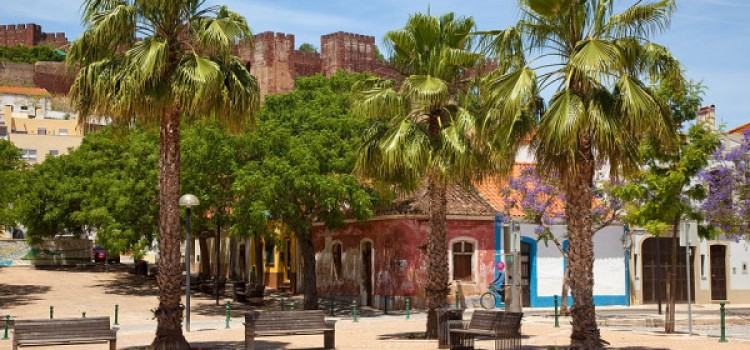 Silves Town, The Baghdad of the West
