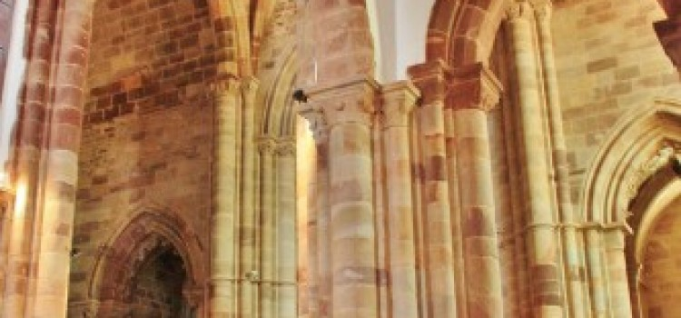 Sé Catedral de Silves, Main Gothic monument in the Algarve