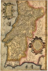 Portugalliae_1561_(Baseado_no_primeiro_mapa_de_Portugal)-JM